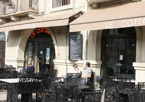 Restaurant Bar Le Cottage à Sète