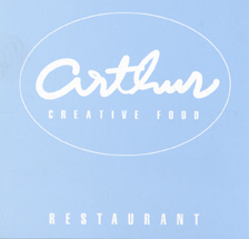 Restaurant Arthur Creative Food à Bordeaux