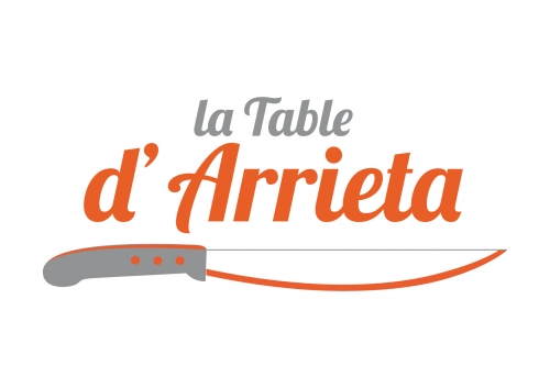 Restaurant LA TABLE D'ARRIETA à Bordeaux