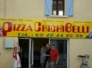 Restaurant Pizza ChichiBelli à Firmi